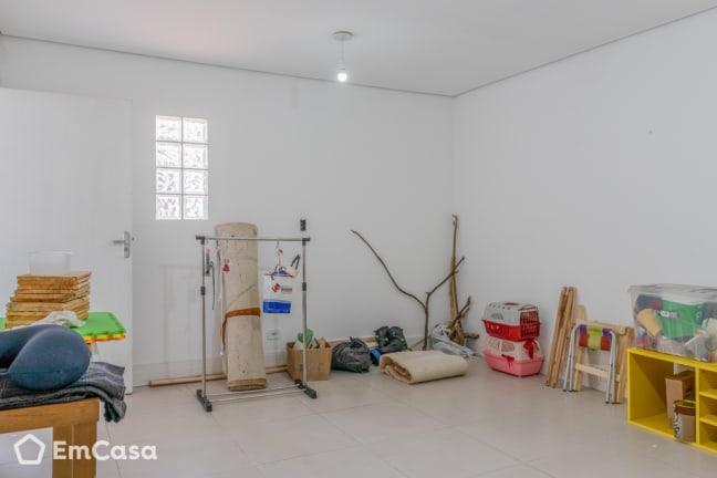 Imagem do imóvel ID-30503 na Rua Andarico, Vila Prudente, São Paulo - SP