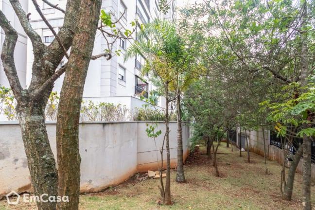 Imagem do imóvel ID-33892 na Rua Doutor José Carlos de Toledo Piza, Jardim Parque Morumbi, São Paulo - SP