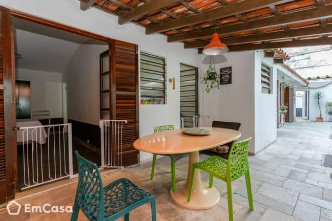Imagem do imóvel ID-29251 na Travessa Antônio Milanese, Chácara Monte Alegre, São Paulo - SP