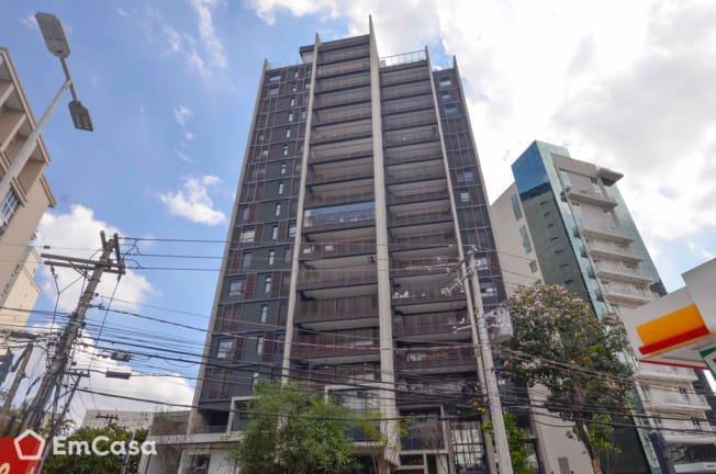 Imagem do imóvel ID-34339 na Avenida Iraí, Moema, São Paulo - SP