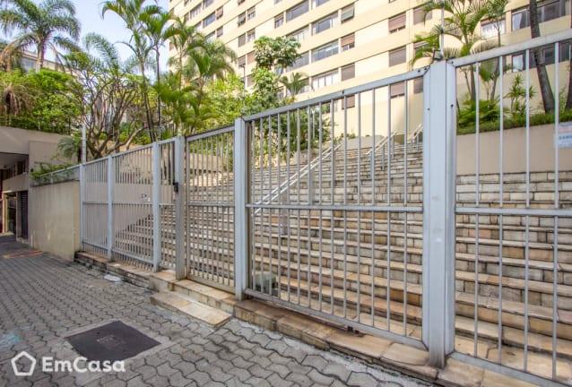 Imagem do imóvel ID-32617 na Rua Caio Prado, Consolação, São Paulo - SP