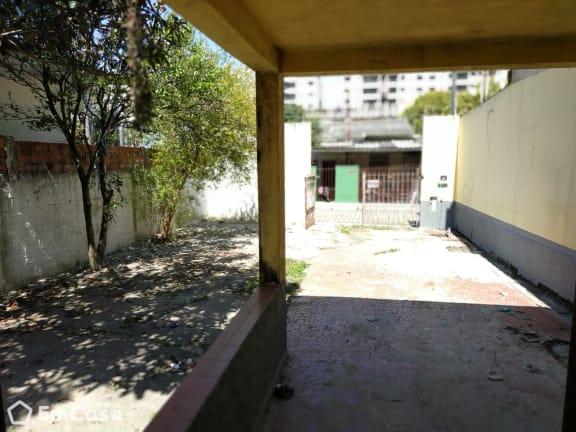 Imagem do imóvel ID-33246 na Rua Campos de Mesquita, Santo Amaro, São Paulo - SP