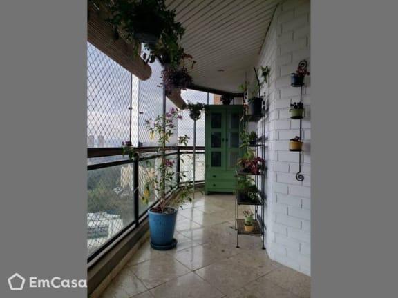 Imagem do imóvel ID-33885 na Rua Doutor José Carlos de Toledo Piza, Vila Andrade, São Paulo - SP