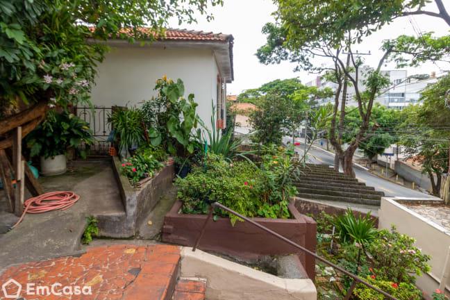 Imagem do imóvel ID-32933 na Avenida Tietê, Nova Gerti, São Caetano do Sul - SP