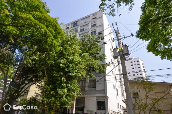 Imagem do imóvel ID-33321 na Avenida Jurucê, Indianópolis, São Paulo - SP