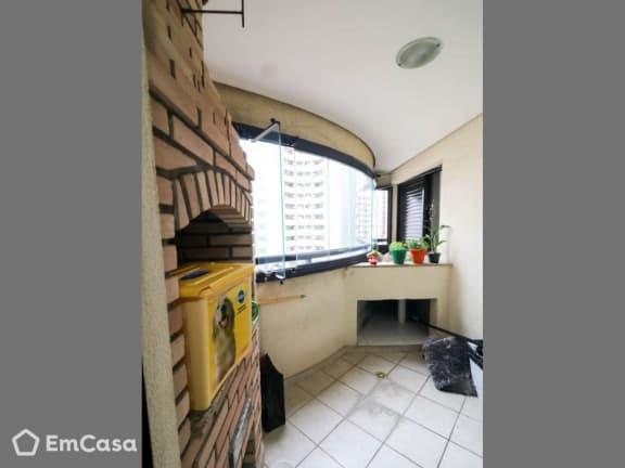 Imagem do imóvel ID-28690 na Rua Santo André, Centro, Santo André - SP