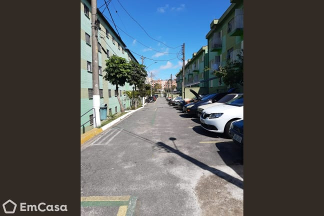 Imagem do imóvel ID-33848 na Rua Oséias de Paula Campos, Baeta Neves, São Bernardo do Campo - SP