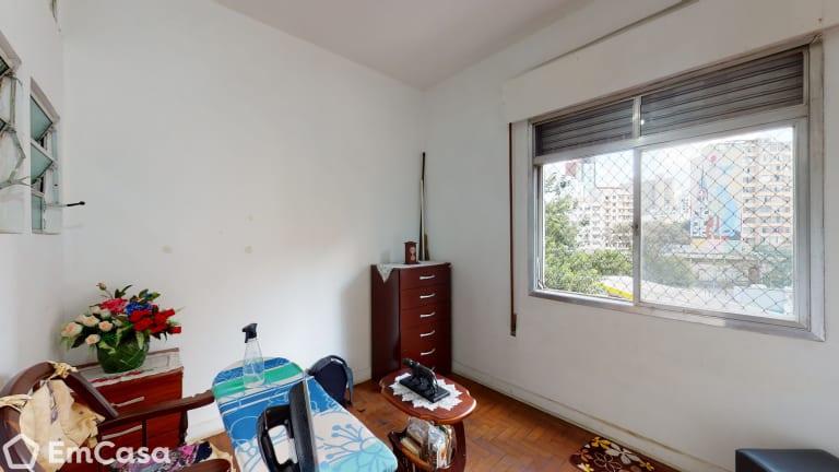 Imagem do imóvel ID-31760 na Avenida Duque de Caxias, Campos Elíseos, São Paulo - SP