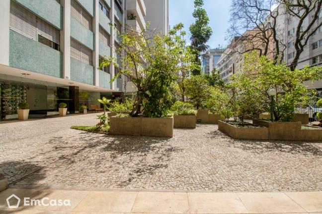 Imagem do imóvel ID-31735 na Alameda Santos, Vila Mariana, São Paulo - SP