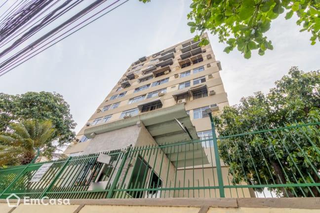 Imagem do imóvel ID-33167 na Rua Vasco da Gama, Cachambi, Rio de Janeiro - RJ