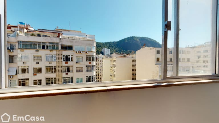 Imagem do imóvel ID-30850 na Avenida Nossa Senhora de Copacabana, Copacabana, Rio de Janeiro - RJ