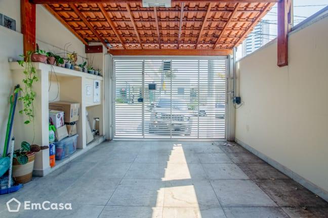 Imagem do imóvel ID-30865 na Rua dos Otonis, Vila Clementino, São Paulo - SP