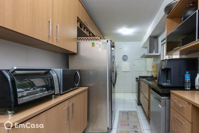 Imagem do imóvel ID-34220 na Rua Pensilvânia, Cidade Monções, São Paulo - SP