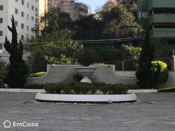 Imagem do imóvel ID-34368 na Rua Leonardo Cerveira Varandas, Vila Andrade, São Paulo - SP