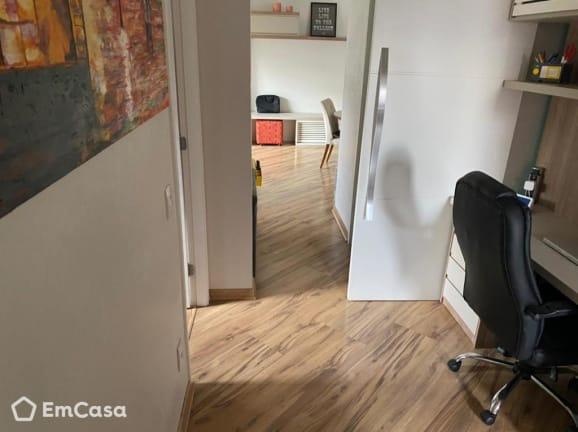 Imagem do imóvel ID-31852 na Rua Tupanaci, Vila Gumercindo, São Paulo - SP