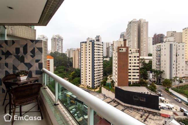 Imagem do imóvel ID-34471 na Rua Deputado João Sussumu Hirata, Vila Andrade, São Paulo - SP