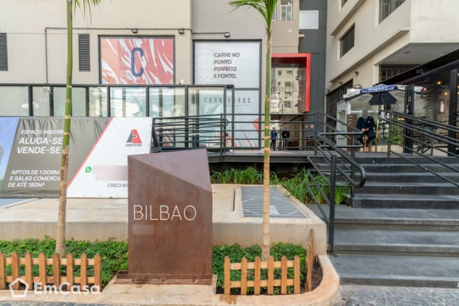 Imagem do imóvel ID-28189 na Rua Conselheiro Brotero, Santa Cecília, São Paulo - SP