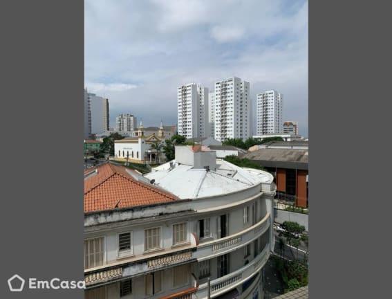 Imagem do imóvel ID-31440 na Rua Conselheiro Moreira de Barros, Santana, São Paulo - SP