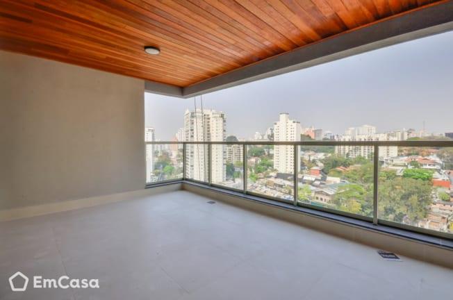 Imagem do imóvel ID-31044 na Rua Desembargador Aragão, Vila Mariana, São Paulo - SP