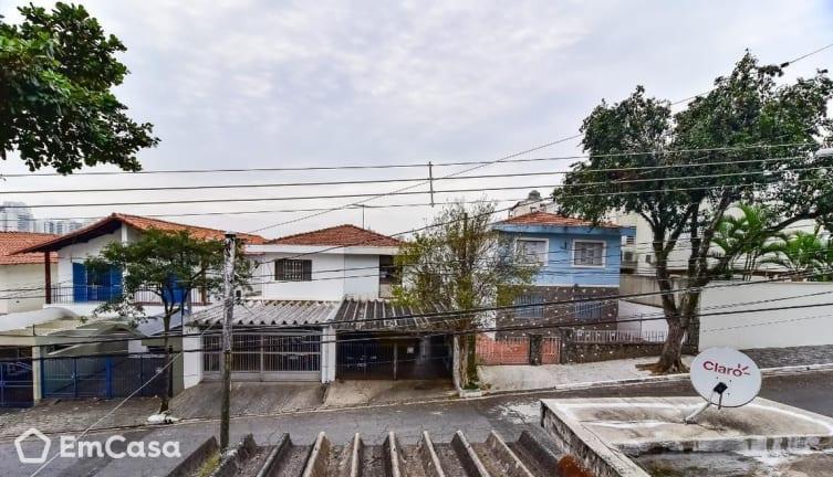 Imagem do imóvel ID-32540 na Rua Guaripe, Vila do Bosque, São Paulo - SP