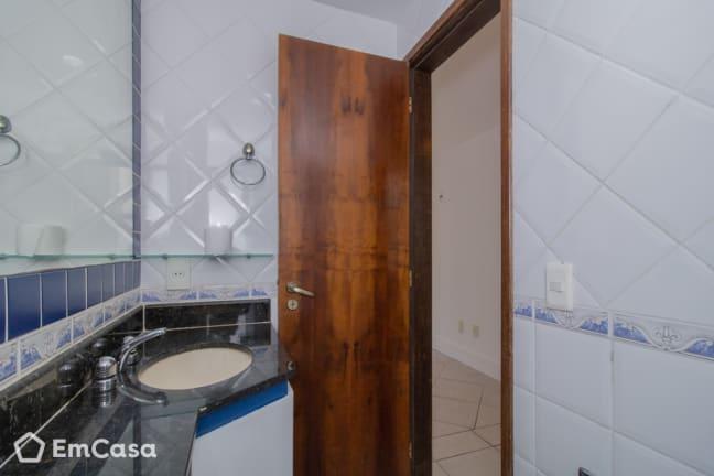 Imagem do imóvel ID-33427 na Rua Guilherme Baptista, Recreio dos Bandeirantes, Rio de Janeiro - RJ