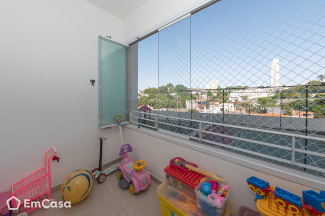 Imagem do imóvel ID-33044 na Rua Bartolomeu de Torales, Vila Mazzei, São Paulo - SP