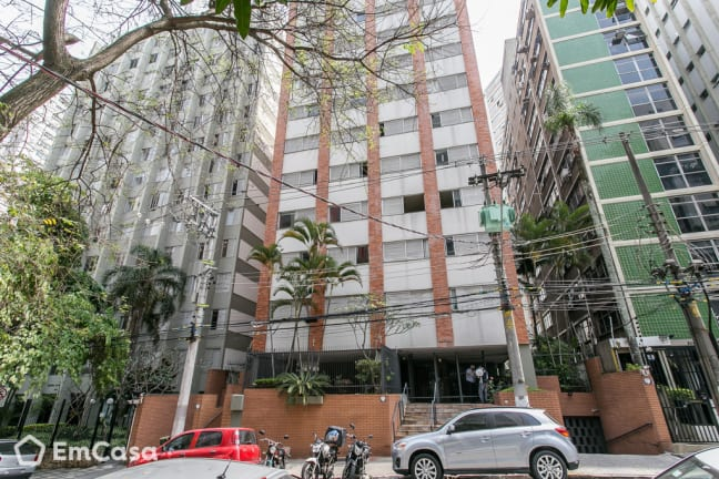 Imagem do imóvel ID-32277 na Alameda Casa Branca, Jardim Paulista, São Paulo - SP