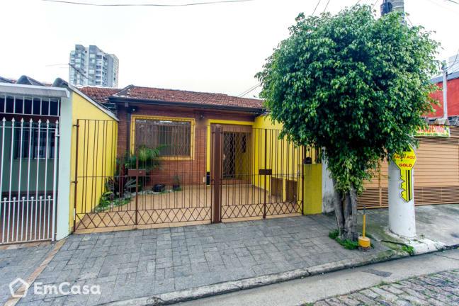 Imagem do imóvel ID-34444 na Rua Antônio das Chagas, Chácara Santo Antônio (Zona Sul), São Paulo - SP