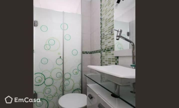Imagem do imóvel ID-31080 na Rua Antônio Carlos Martin, Vila Mafra, São Paulo - SP