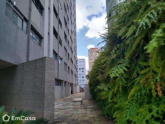 Imagem do imóvel ID-30714 na Rua Doutor Melo Alves, Cerqueira César, São Paulo - SP