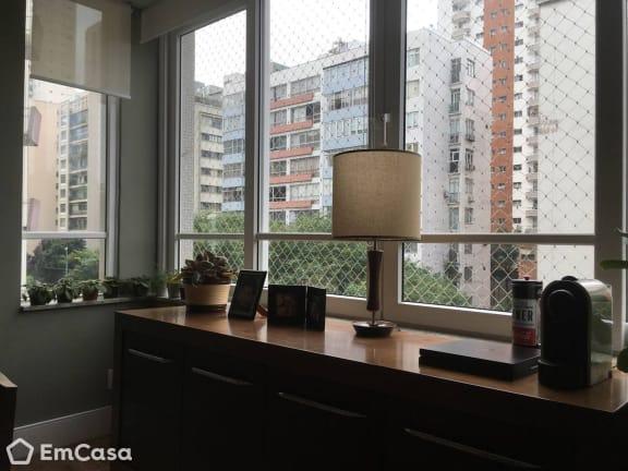 Imagem do imóvel ID-27900 na Alameda Franca, Jardim Paulista, São Paulo - SP