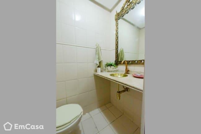 Imagem do imóvel ID-33568 na Rua Georgina de Albuquerque, Barra da Tijuca, Rio de Janeiro - RJ