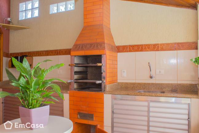 Imagem do imóvel ID-30764 na Rua Misael Marçal, Vila Industrial, São José dos Campos - SP