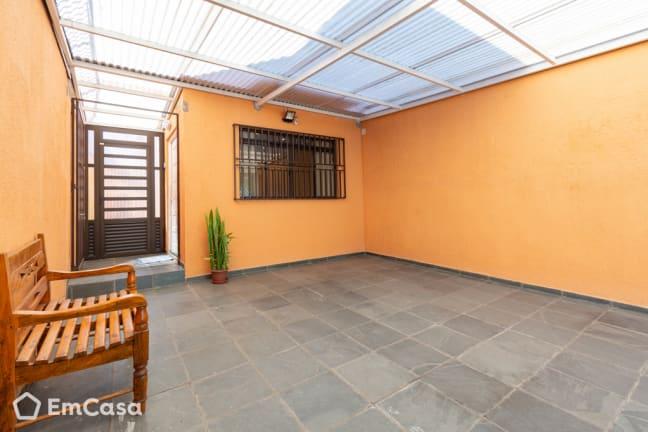 Imagem do imóvel ID-30574 na Rua Fernando Paes de Almeida, Jabaquara, São Paulo - SP