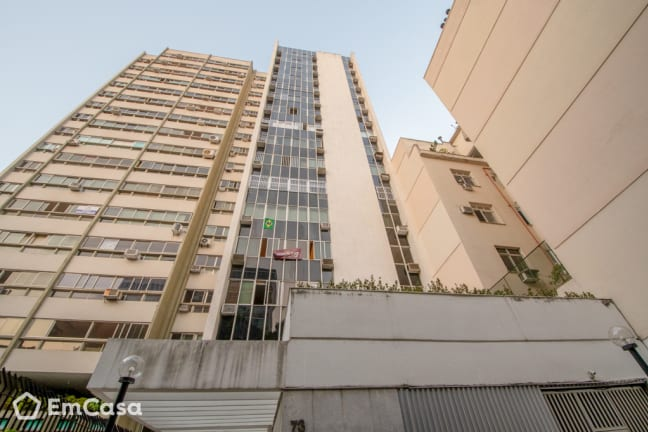 Imagem do imóvel ID-30970 na Rua Itacuruçá, Tijuca, Rio de Janeiro - RJ