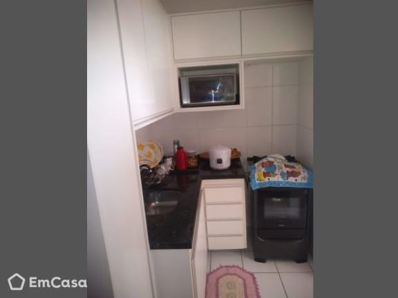 Imagem do imóvel ID-33574 na Rua Léa Maria Brandão Russo, Jardim Satélite, São José dos Campos - SP