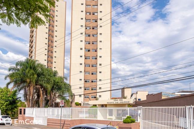 Imagem do imóvel ID-32107 na Avenida Capitão Mário Toledo de Camargo, Vila Luzita, Santo André - SP