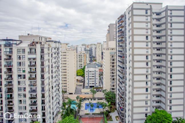 Imagem do imóvel ID-33026 na Alameda dos Anapurus, Indianópolis, São Paulo - SP