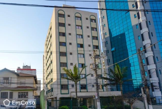 Imagem do imóvel ID-30473 na Avenida Lins de Vasconcelos, Vila Mariana, São Paulo - SP
