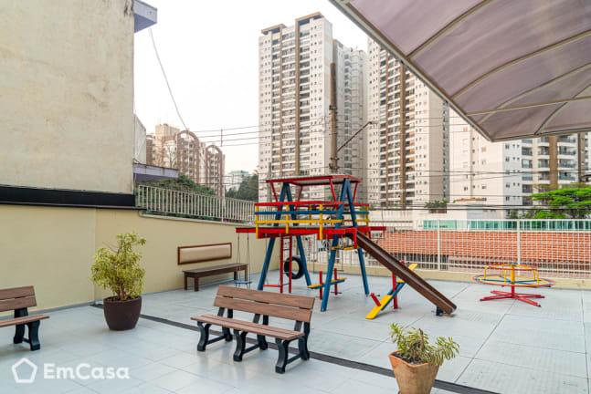 Imagem do imóvel ID-31185 na Rua Salvador Capassi, Baeta Neves, São Bernardo do Campo - SP