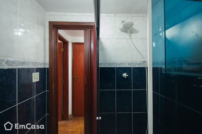 Imagem do imóvel ID-34174 na Rua Padre Raposo, Mooca, São Paulo - SP
