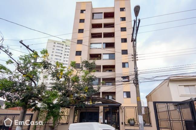 Imagem do imóvel ID-18650 na Rua Elisiário, Cidade Mãe do Céu, São Paulo - SP