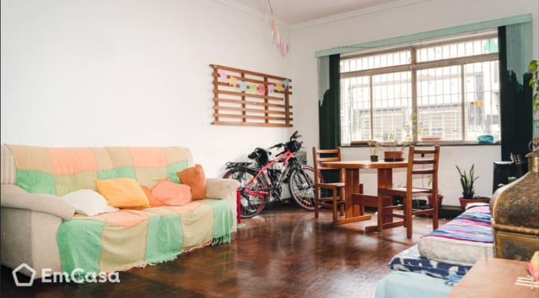 Imagem do imóvel ID-32124 na Rua Teodoro Sampaio, Pinheiros, São Paulo - SP