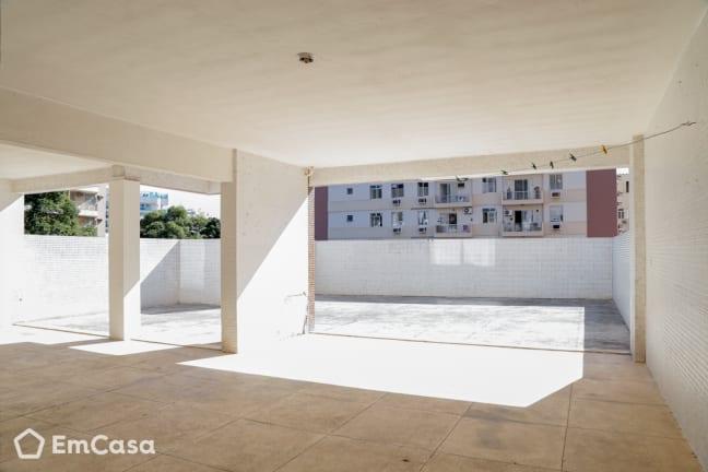 Imagem do imóvel ID-28106 na Rua Barão de Mesquita, Tijuca, Rio de Janeiro - RJ