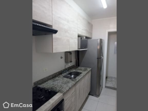 Imagem do imóvel ID-33449 na Rua Nova Jerusalém, Chácara Santo Antônio (Zona Leste), São Paulo - SP