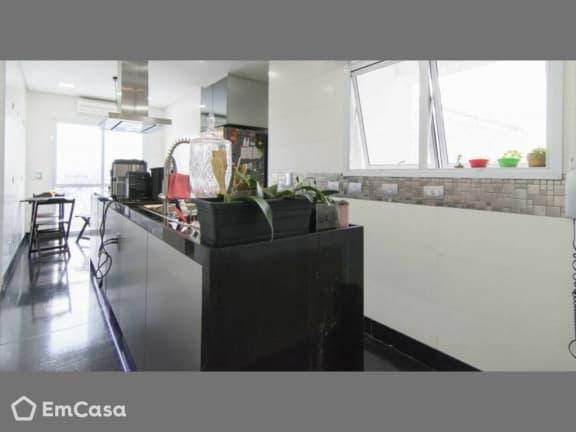 Imagem do imóvel ID-33466 na Rua Caio Graco, Vila Romana, São Paulo - SP
