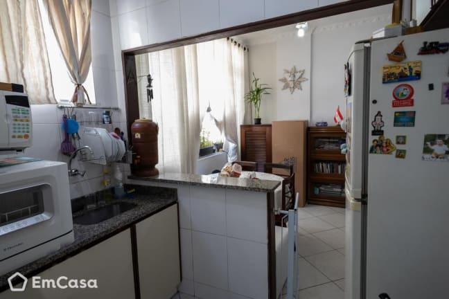 Imagem do imóvel ID-31008 na Rua Doutor Satamini, Tijuca, Rio de Janeiro - RJ