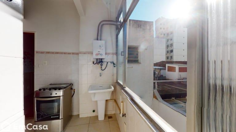 Imagem do imóvel ID-30674 na Rua Dona Mariana, Botafogo, Rio de Janeiro - RJ