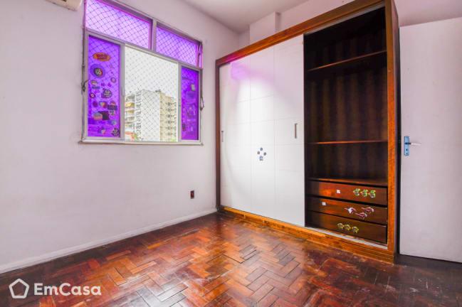 Imagem do imóvel ID-34003 na Travessa Cruz, Tijuca, Rio de Janeiro - RJ