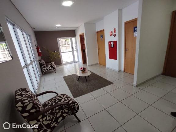 Imagem do imóvel ID-33378 na Rua Vasomiro Malaquias de Barros, Jardim Satélite, São José dos Campos - SP